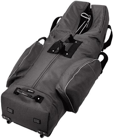 best golf travel bag 2021
