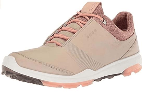best spikeless golf shoes for women