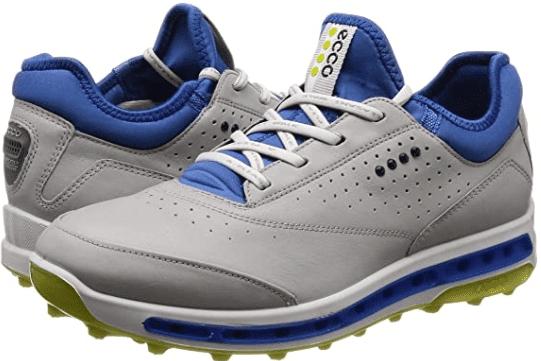 35 Best Spikeless Golf Shoes Collection For 2021 – Men's & Women's   FootJoy   Ecco   Puma   Adidas   Best Waterproof Spikeless Shoes. 1