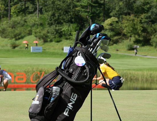 best golf clubs for intermediate players