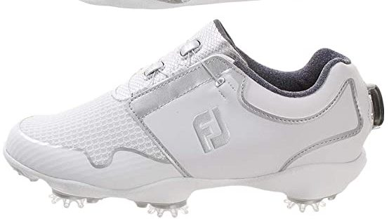 25 Most Comfortable Golf Shoes In 2021: Best Golf Shoes For Walking [Updated]. 6