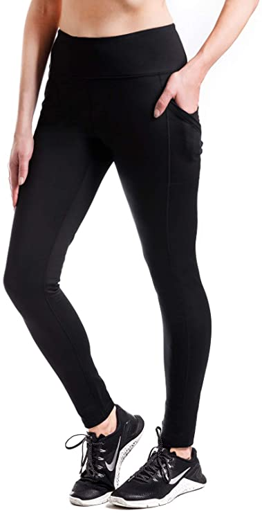 best golf leggings for cold weather