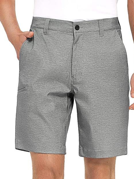 best golf shorts for short guys suitable for hot weather golf games