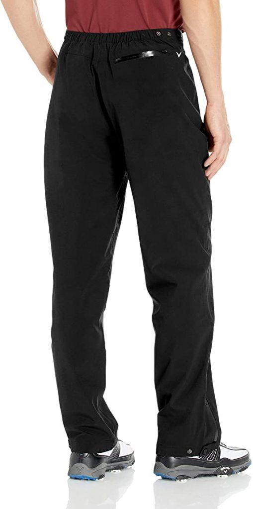 best callaway golf pants for cold weather men