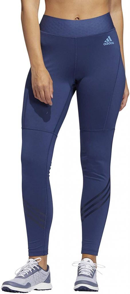golf leggings for cold weather