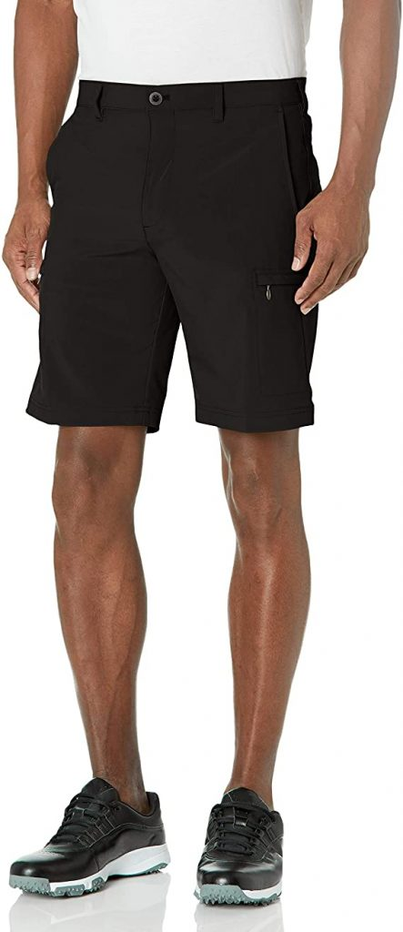 best golf shorts for short guys