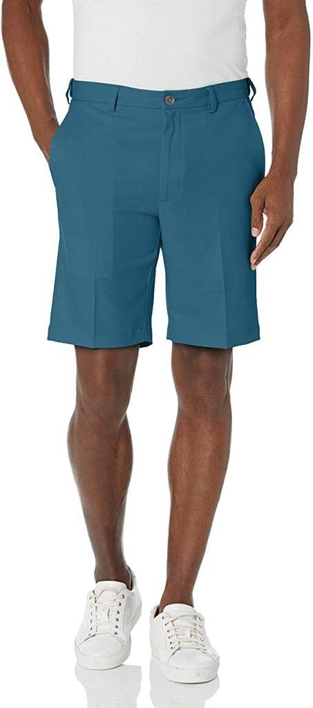 best golf short for big thighs