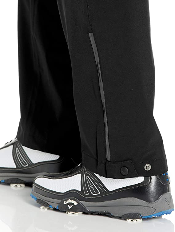 8 Best Golf Pants For Cold Weather In 2021 ( Men Golf Pants and Womens Golf Clothes) 2