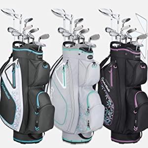 best womens golf clubs intermediate player