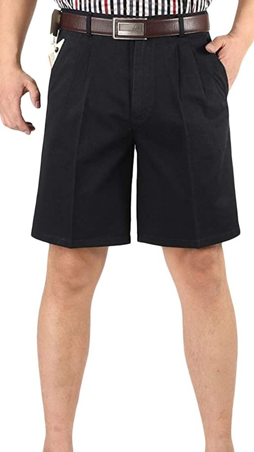 8 Best Golf Shorts For Big Thighs In 2021 (Best Golf Shorts Review) 2