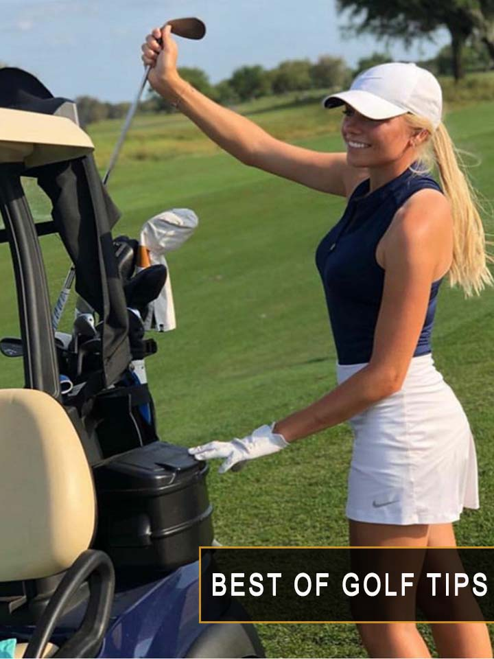 best ladies golf clubs for intermediate players