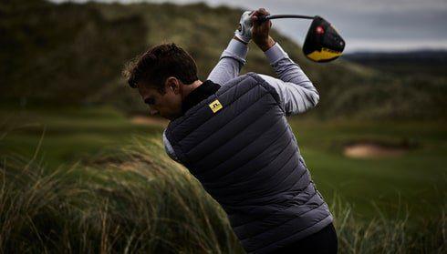 what is an intermediate golfer