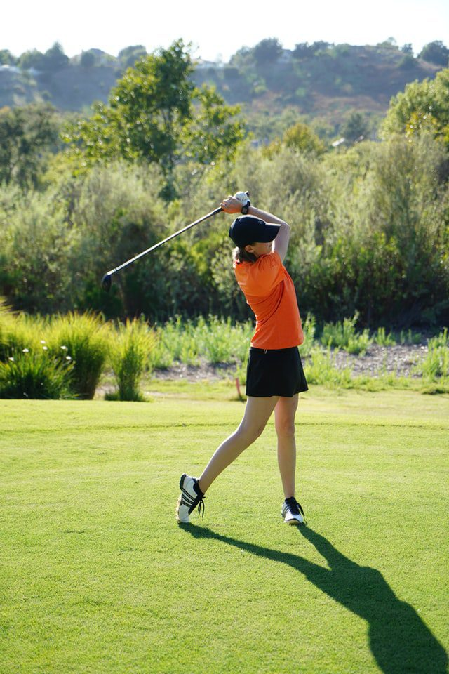 Golf Drivers - Best Ladies Golf Driver For Beginners In 2021. 1