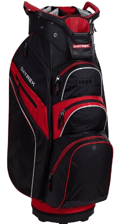 15 Best Golf Bags With Individual Club Slots For 2021. 2