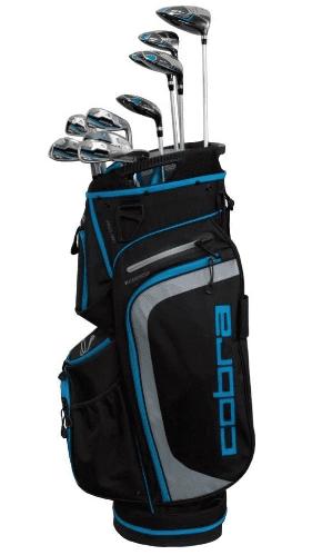 best women's golf clubs for intermediate player