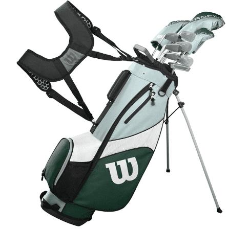 best womens golf clubs for beginners 2021