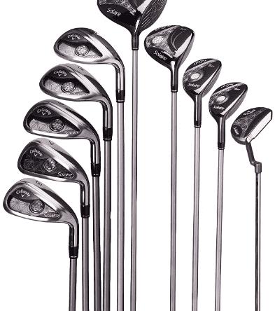 womens golf clubs sets beginners