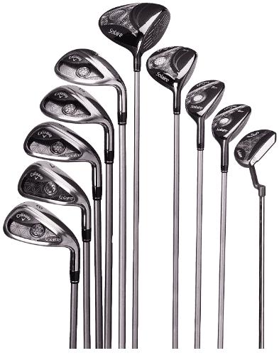 best women's golf club for beginners