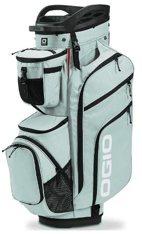 best luxury golf bags