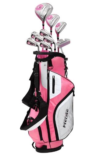 best women's Petite golf clubs for beginners