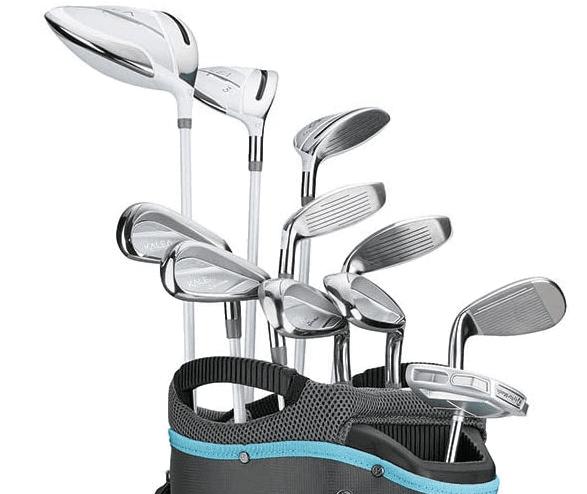 10 Best Women's Petite Golf Clubs For Beginners | Overall Best Petite Womens Golf Clubs. 3