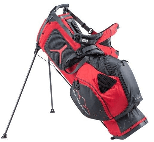 Best golf bags with 14 full length dividers - golf bag with individual club slots