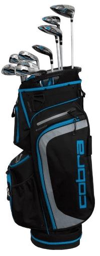 best womens golf clubs for beginners, best women's petite golf clubs for beginners,