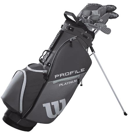 Best Womens Clubs Intermediate Golfers, best women's petite golf clubs for beginners,