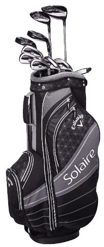 best women's golf club intermediate player, best women's petite golf clubs for beginners,
