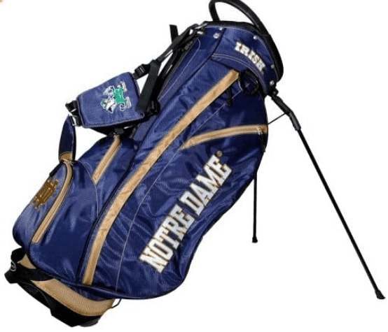 golf bags with coolers