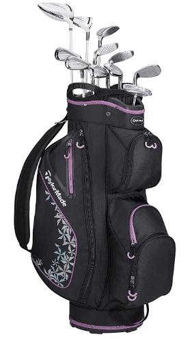 Golf Clubs - 15 Best Women's Golf Clubs For Beginners and The Best Quality Women's Starter Golf Clubs. 9