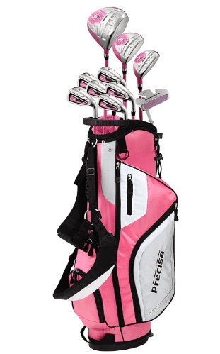 best ladies golf clubs for intermediate player