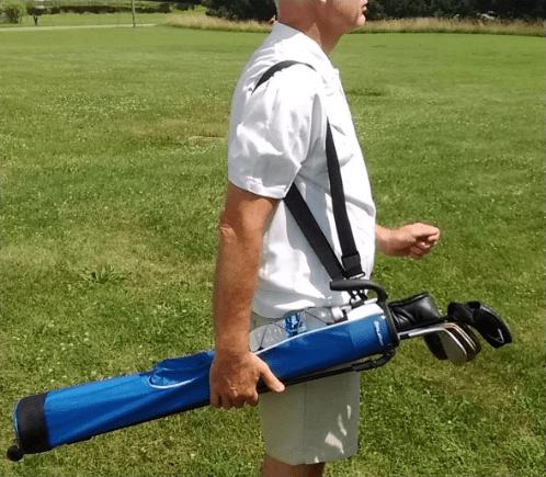 best golf carry bags 2021