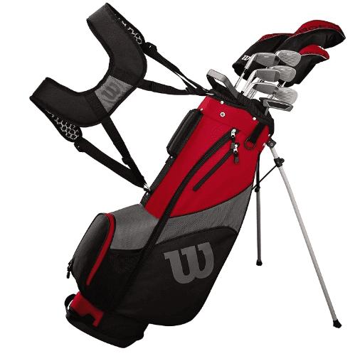 best intermediate golf club set 2021