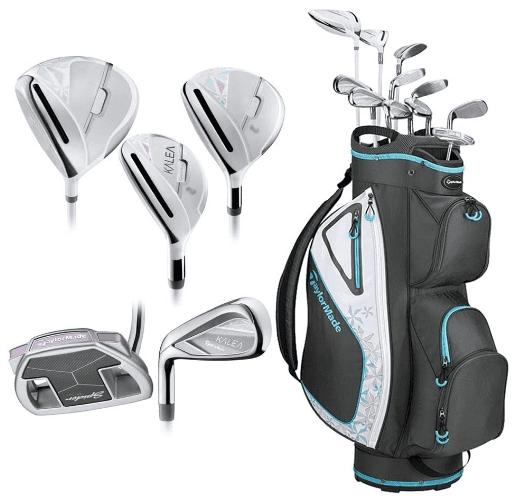 best golf club set for intermediate golfer