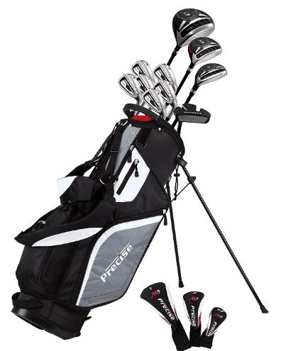 best golf club for beginners to intermediate