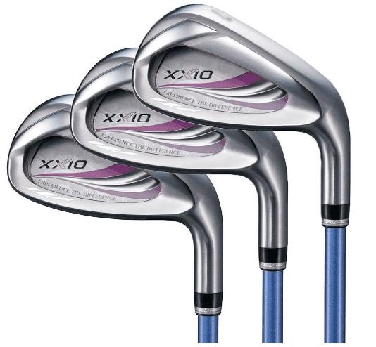 Best ladies golf clubs for intermediate golfers