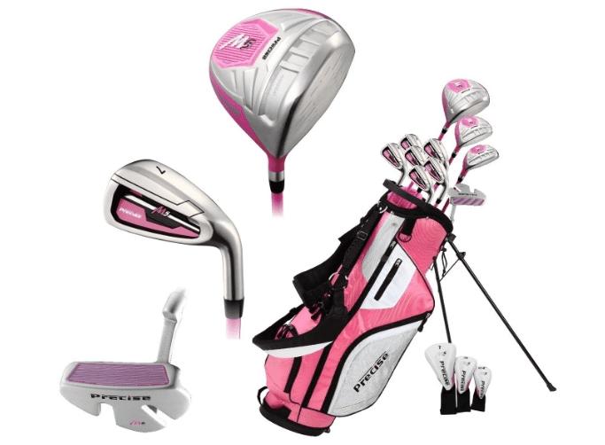 Best Women's Golf Clubs For beginners