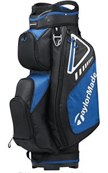 best golf cart bags 2021