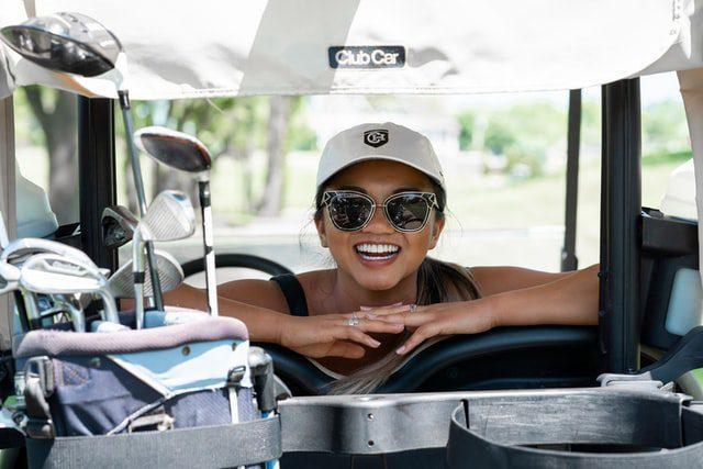 best womens petite golf clubs for beginners