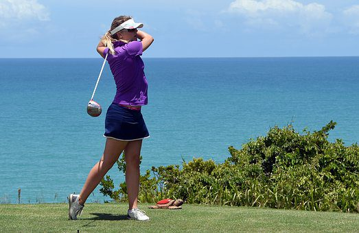 best women's golf clubs intermediate player