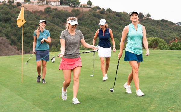 ladies golf clothes UK-