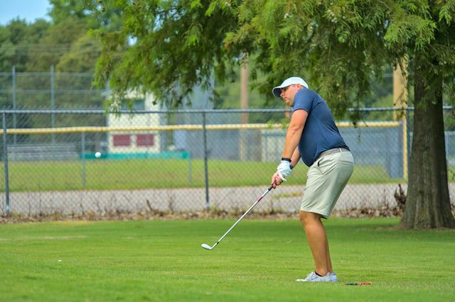 best golf shorts for big thighs