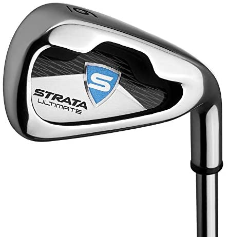 11 Best Mens Golf Clubs For Beginners In 2021. 3