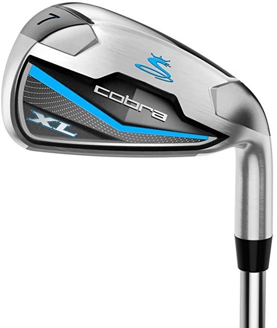 cobra golf iron
