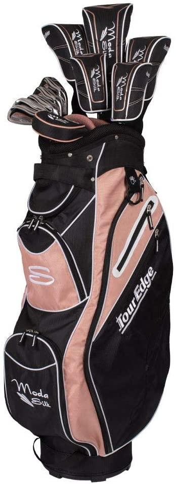 beginner women's golf clubs