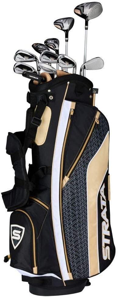 best beginner womens golf clubs