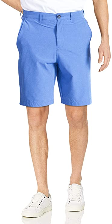 10 Best Golf Shorts For Big Guys In 2021 (Best Golf Shorts Reviews) 4