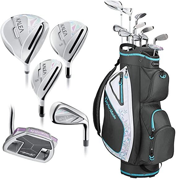 13 Best Beginner Women's Golf Clubs For 2021 10