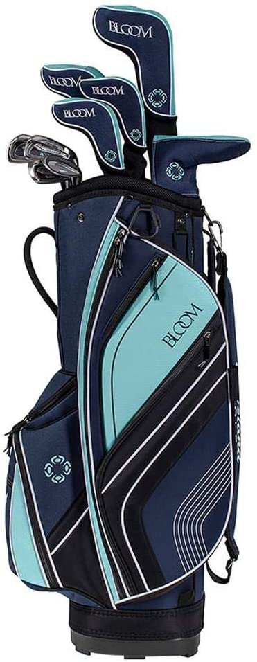 10 Beginner Women's Golf Clubs To Improve Your Game In 2021. 8